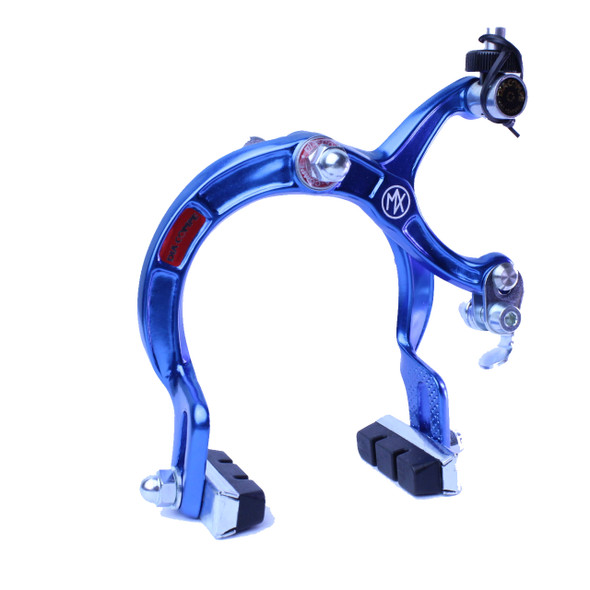 Dia-Compe MX1000 Rear Brake Caliper Dark Blue