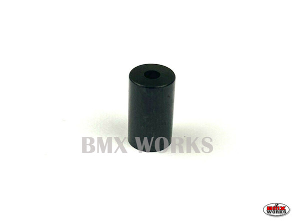 Brake Cable End Ferrule Black 5mm