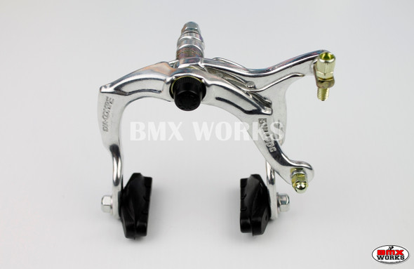 Dia-Compe MX884 Bulldog Rear Caliper Standard Silver
