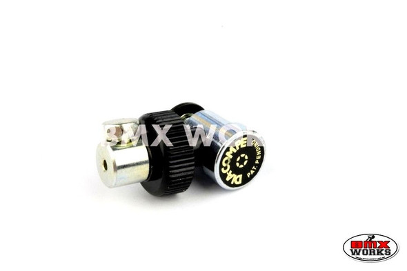 Genuine Dia-Compe Brake Cable Adjuster For Freestyle Front