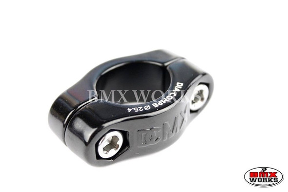 Dia-Compe 2 Bolt Seat Clamp MX1500 25.4mm Black