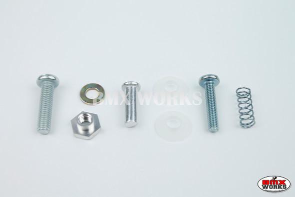 MX120 - Tech2 Brake Lever Repair Kit