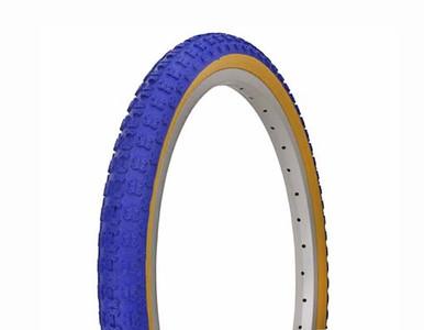 "Panaracer NTKK Snakebelly Tyres Tires Red 2 x 20/"" x 2.125/"" Old School BMX Style"
