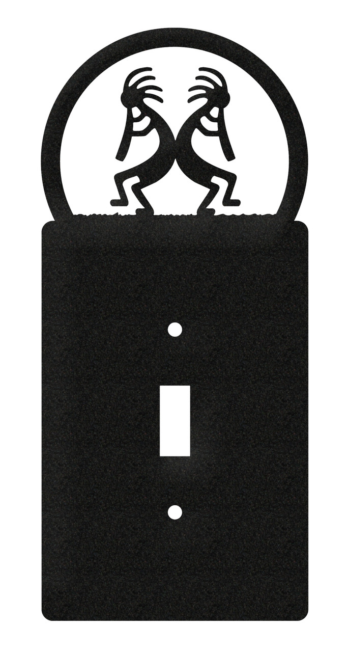 SWEN Products PURDUE BOILERMAKERS Light Switch Plate Covers