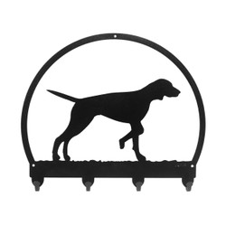 English Pointer Metal Wall Art Decor More Swen Products