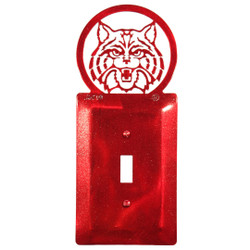 SWEN Products COLORADO STATE RAMS Light Switch Plate Covers