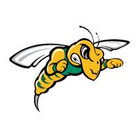 Black Hills State Yellow Jackets Logo