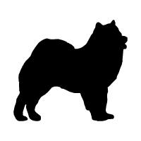 Samoyed Logo