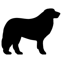 Great Pyrenees Logo