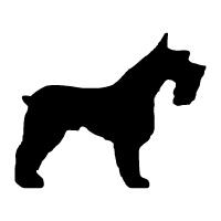 Schnauzer Logo
