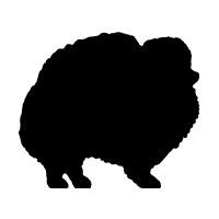 Pomeranian Logo