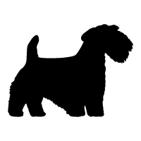 Sealyham Terrier Logo
