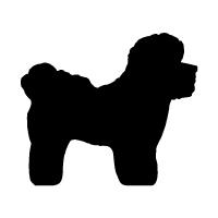 Bichon Frise Logo