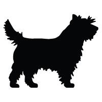Cairn Terrier Logo