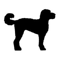 Labradoodle Logo