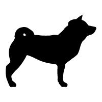 Shiba Inu Logo