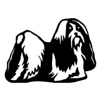 Shih Tzu Logo