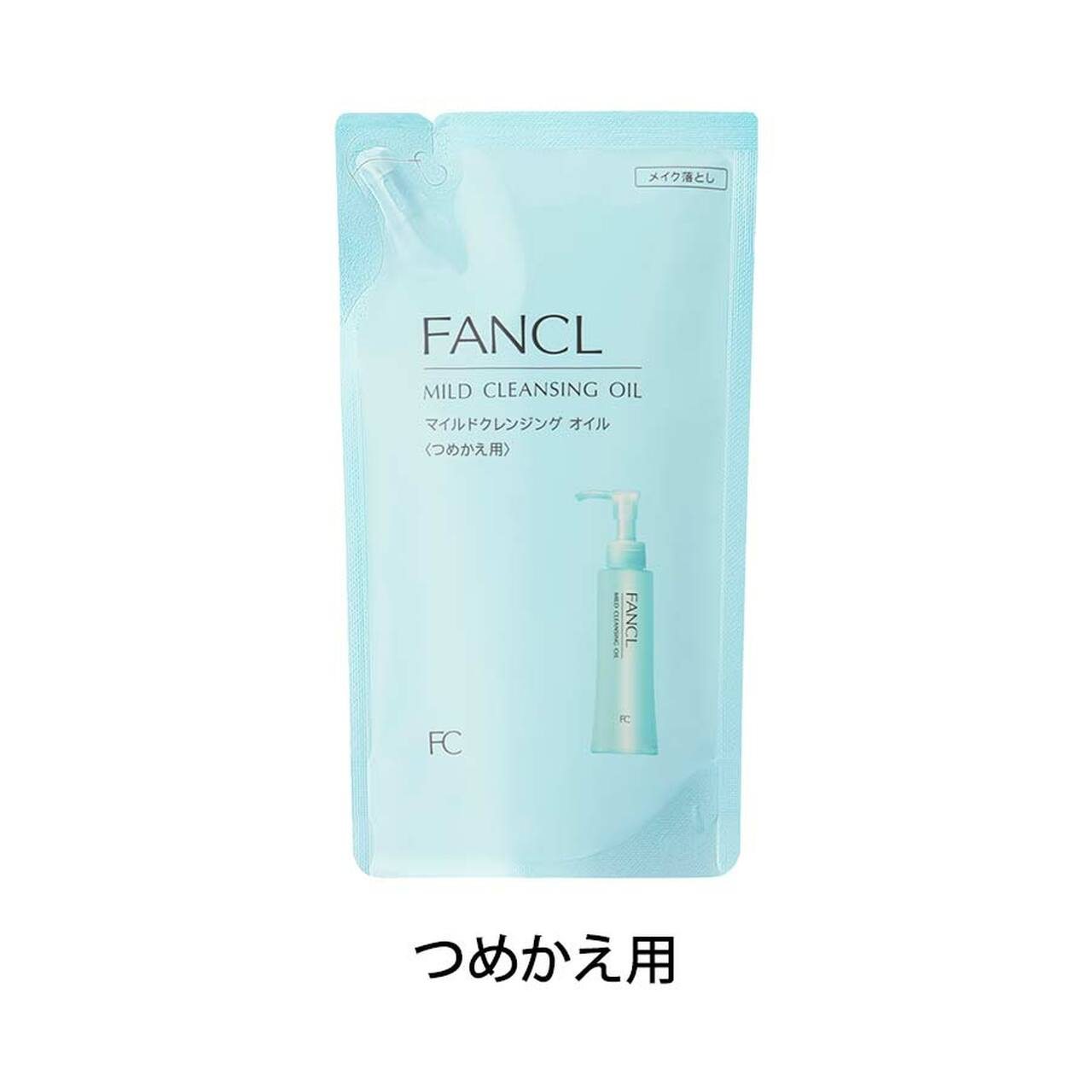 Fancl Mild Cleansing Oil Сменный блок