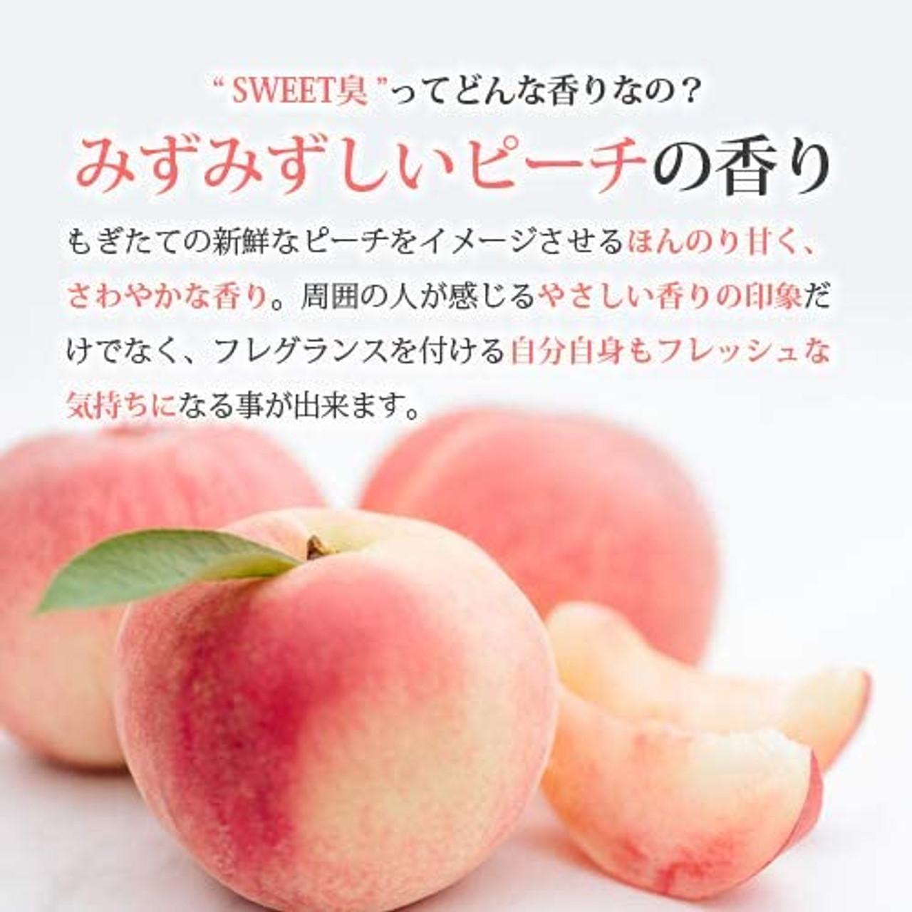 Mama Sango Sweet Lactone Fragrance Mist – мист для тела и волос с ароматом лактона