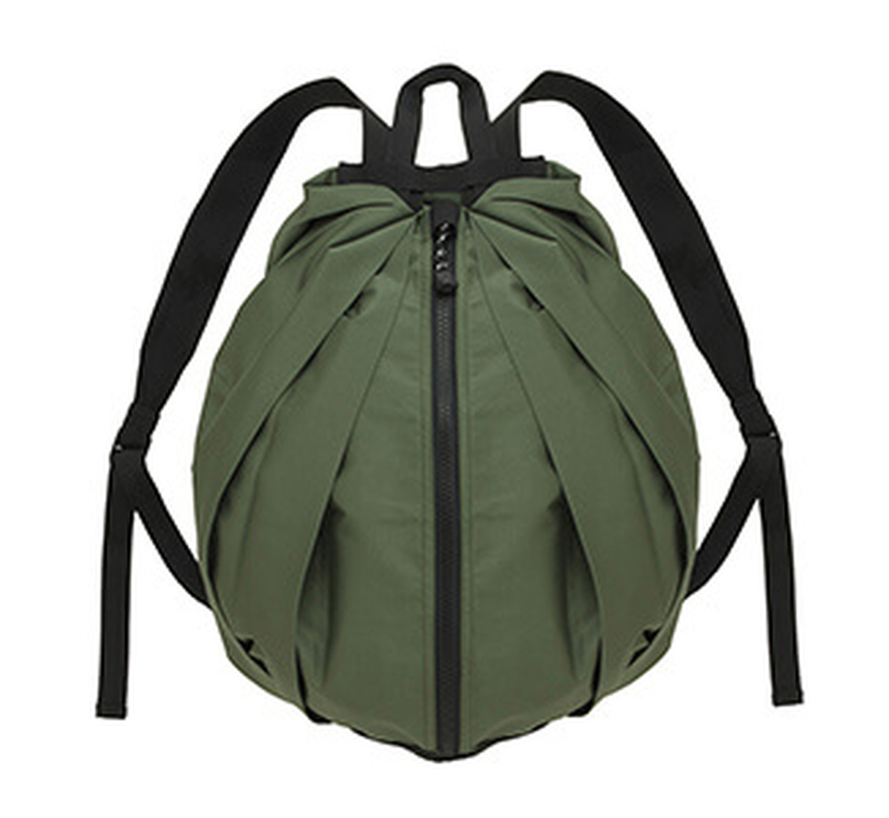 Marna Shupatto Rucksack Olive Складной рюкзак