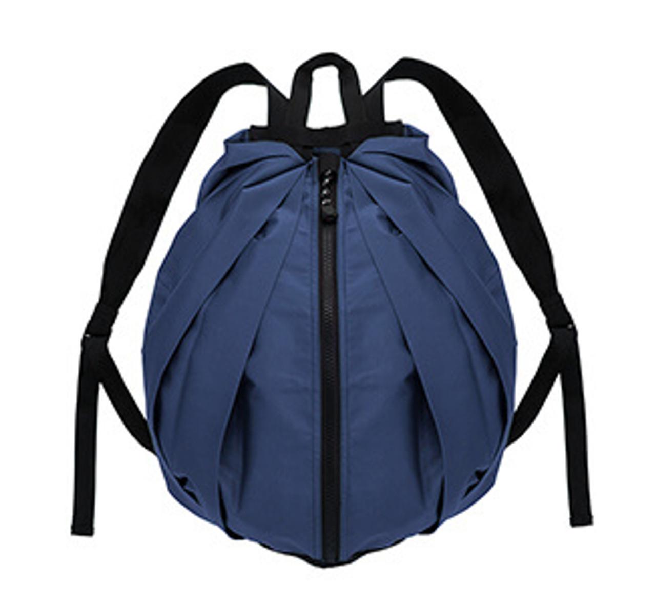Marna Shupatto Rucksack Navy Складной рюкзак