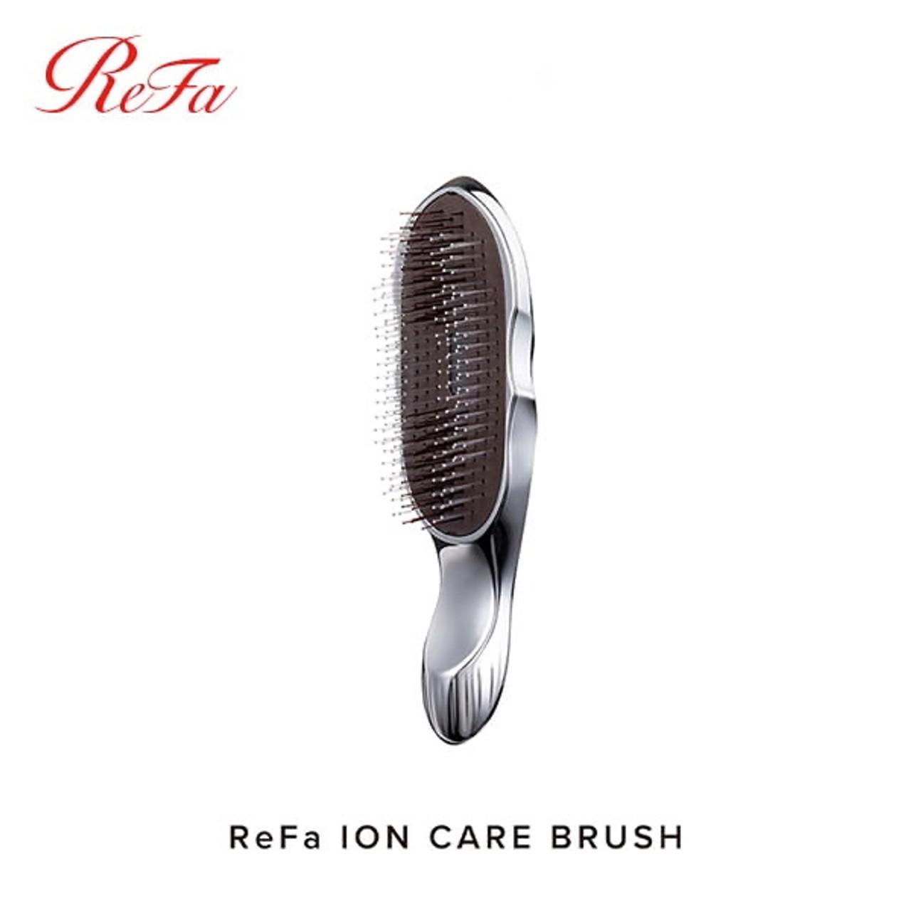 Refa Ion Care Brush Массажная расческа для кожи головы