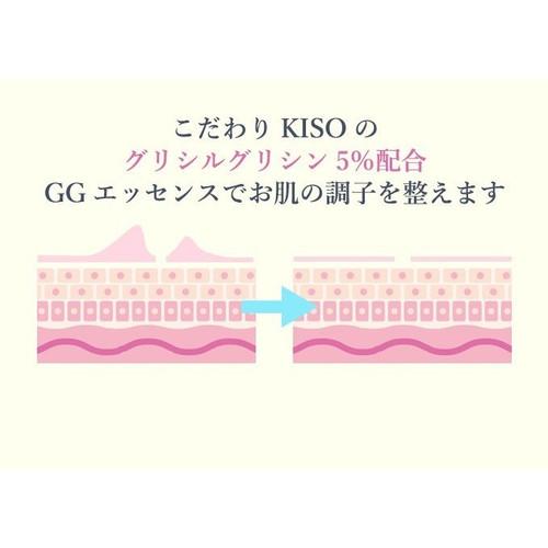 Kiso GG Essence Сыворотка для сужения пор