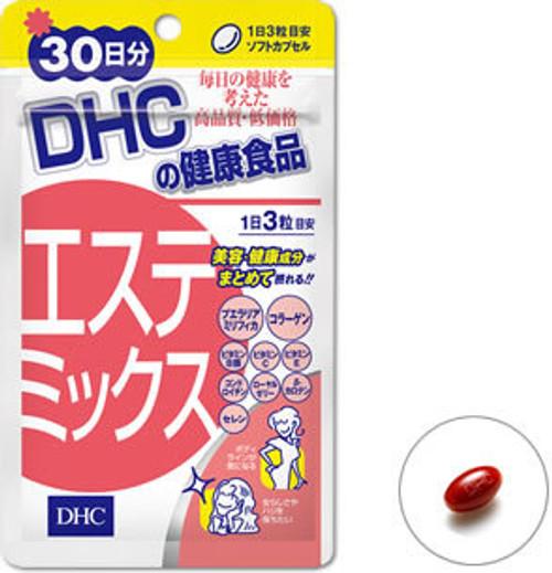 Биодобавка DHC Эстетический микс