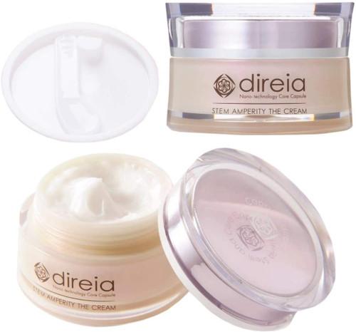 Direia Stem Amperity The Cream — Ревитализирующий крем со стволовыми клетками