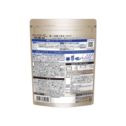 Meiji Amino Collagen Men Амино-Коллаген для мужчин