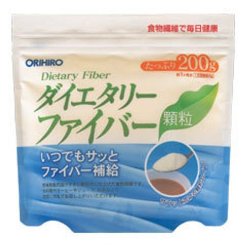 Orihiro Клетчатка-порошок (пищевые волокна)