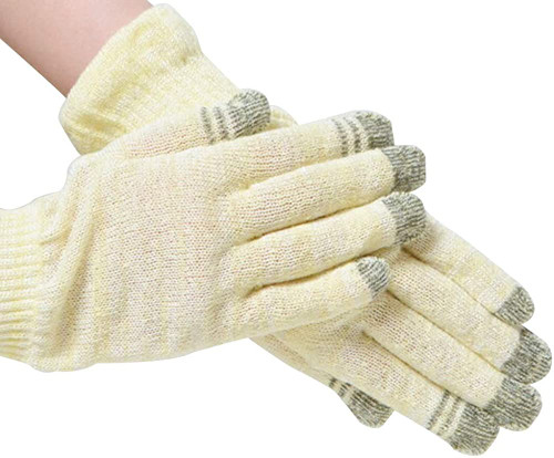 Kinuya Silk Gloves Перчатки для ночного ухода за руками