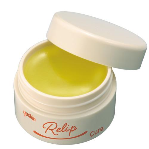 Yuskin Relip Cure — лечебный бальзам для губ