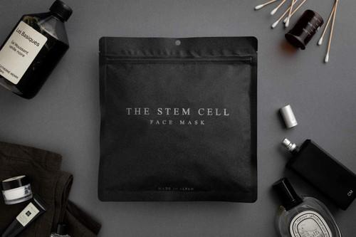 The Stem Cell Face Mask Маски для лица со стволовыми клетками 30 шт