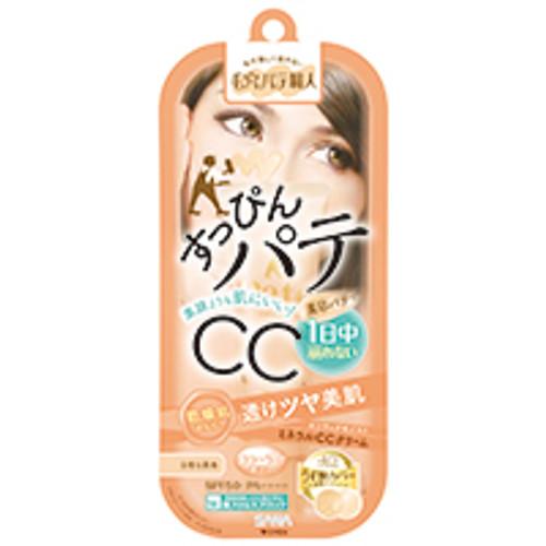 SANA Keana Pate Shokunin Mineral CC Cream EM – увлажняющий CC крем, маскирующий поры