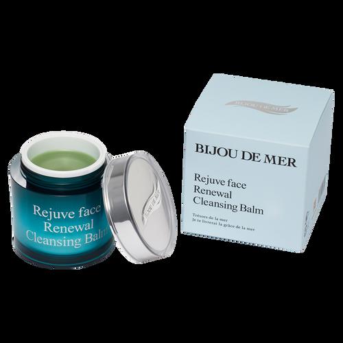Bijou de Mer Rejuve Face Renewal Cleansing Balm – бальзам для очищения кожи