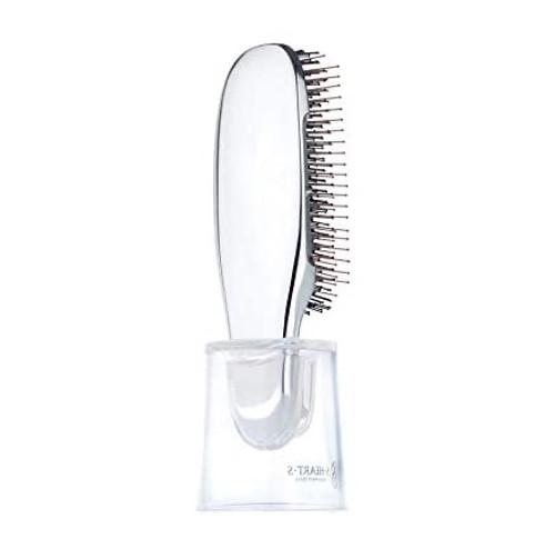 S Heart S Scalp Brush Plus Short Массажная расческа для кожи головы