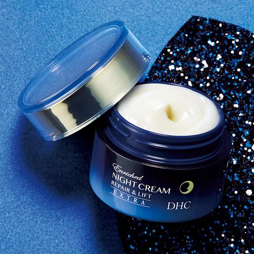 DHC Enriched Night Cream Восстанавливающий ночной крем