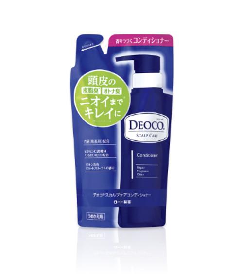 Deoco Scalp Care Conditioner – кондиционер против возрастного запаха