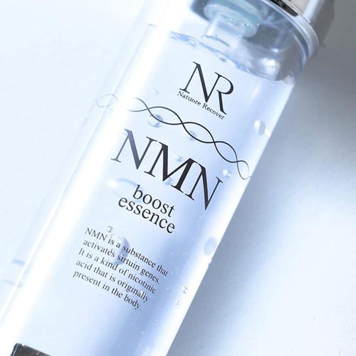 NMN Boost Essence Антивозрастная сыворотка-бустер 50 ml