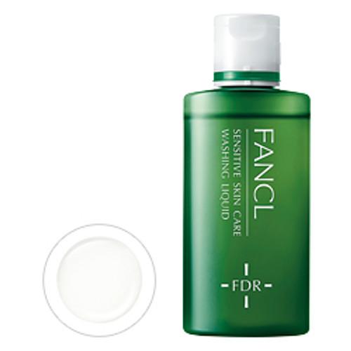 Fancl Washing Liquid Жидкость для умывания лица FDR