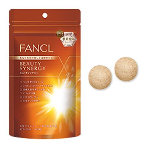 Fancl Beauty Synergy - антивозрастная биодобавка