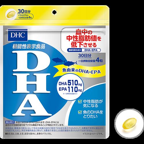 DHC Биодобавка DHA