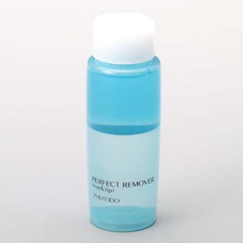 Shiseido Perfect Remover Eye & Lip Средство для снятия макияжа с глаз и губ
