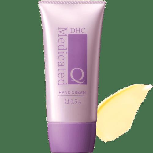 DHC Q Hand Cream Крем для рук