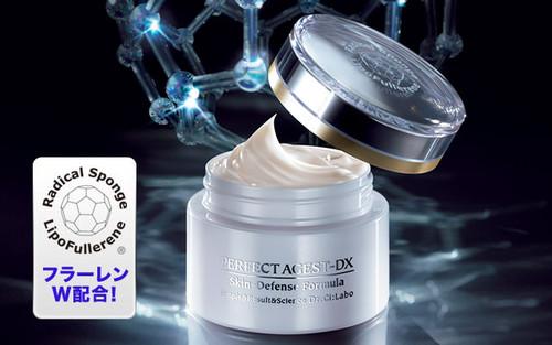 Dr. Ci:Labo Perfect Agest DX Cream Крем с фуллереном