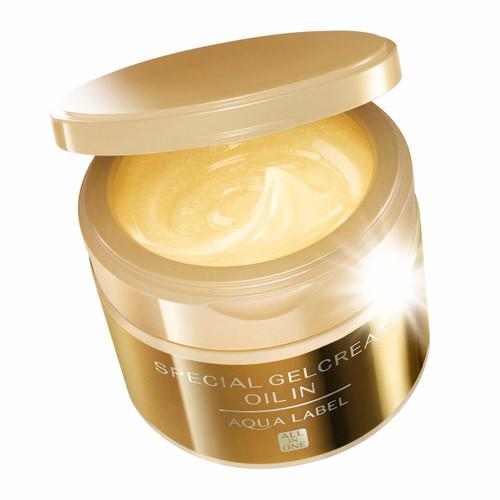 Shiseido Aqua Label Special Gel Cream Гель-крем