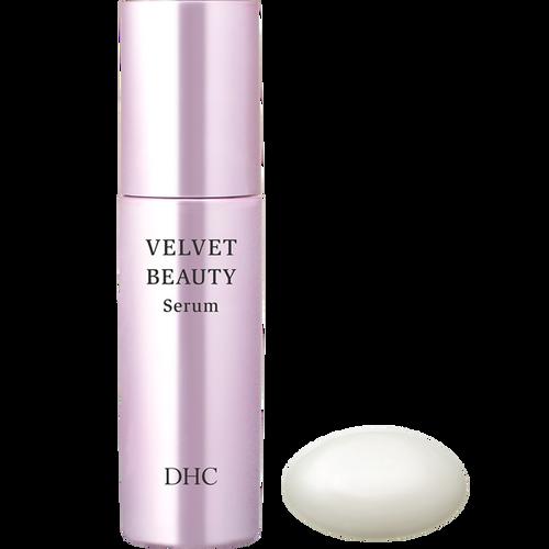 DHC Velvet Beauty Serum Антивозрастная сыворотка