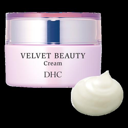 DHC Velvet Beauty Cream Антивозрастной крем для лица