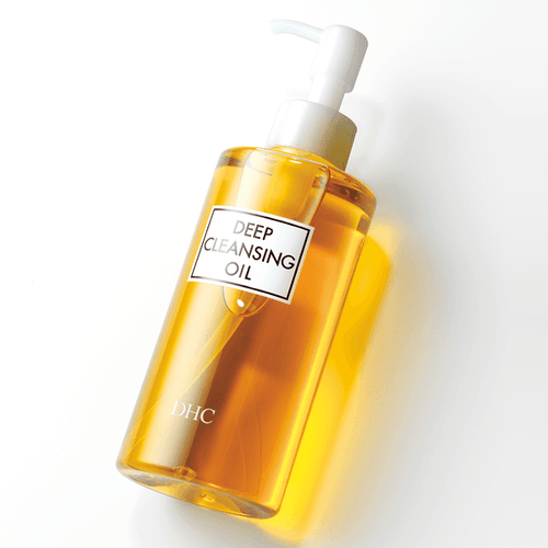 DHC Deep Cleansing Oil Гидрофильное масло для снятия макияжа